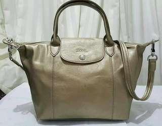 Tas Longchamp KW Super Size Medium