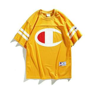 Champion Loose/Dress for Women, Tee for Men (Preorder)