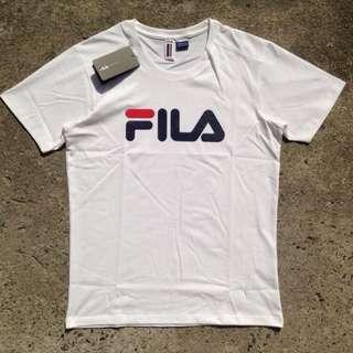 """Fila shirt """"Classic"""" (assc bape champion off white supreme)"""