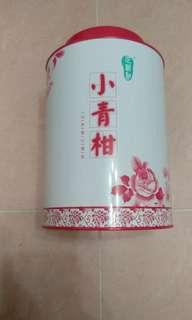 正柑和《小青柑》新會柑普茶 500g
