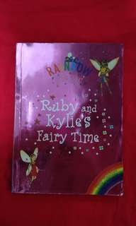 Rainbow Magic - Ruby and Kylie's Fairy Time