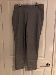 Target Size 18 Stretch Pants