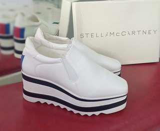 Sepatu stella mccartney