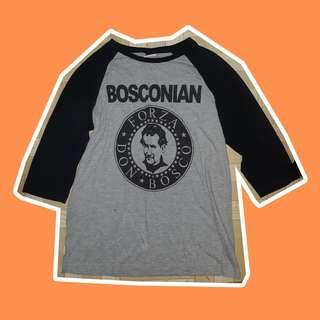 The Perfect White Shirt Bosconian