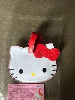 Hello Kitty掛名牌/行李牌