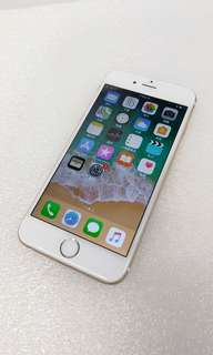 Apple iPhone 6 16gb Gold SH018808