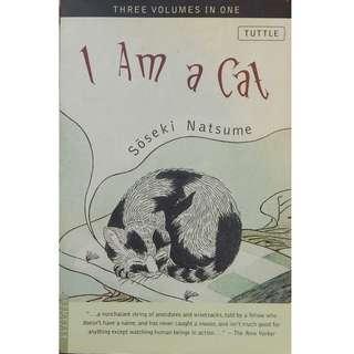 🚚 I am a cat