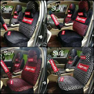 New Supreme Universal Car Seat Cover
