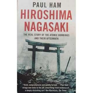 🚚 Hiroshima Nagasaki