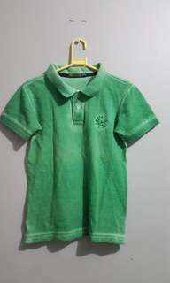 Used but not abused Boy's Polo Shirts