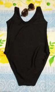Black Swimsuit (Kids)