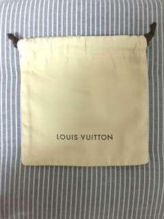 LV麈袋 19.5x19.5