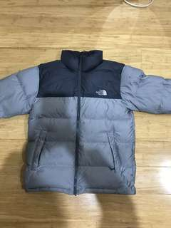 THE NORTH FACE NUPTSE JACKET PUFFER
