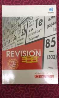 Chemistry SPM revision