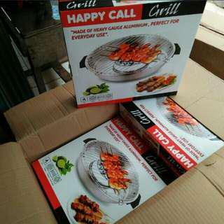 Panggangan happy call
