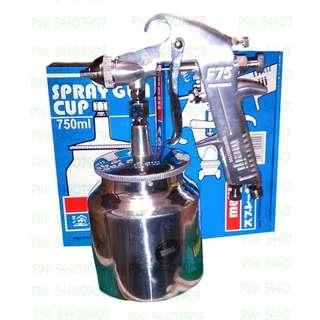 NAVATO F75 Suction High Pressure Spray Gun