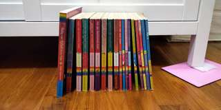 Rainbow Magic books for sale