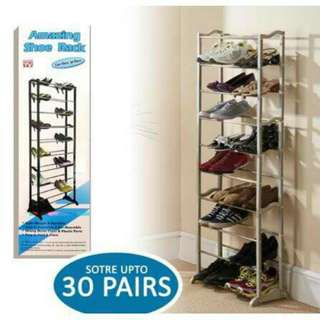 FREE SF Shoe Rack