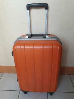Everwin New York Luggage Bag