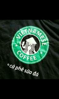 🆕Vietnamese Coffee Tee