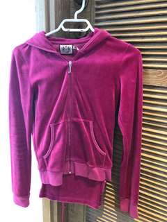 Brand new juicy couture tracksuit set