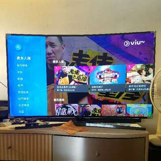 samsung 49TV 4K
