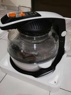 Primada Air Fryer