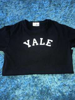 YALE top