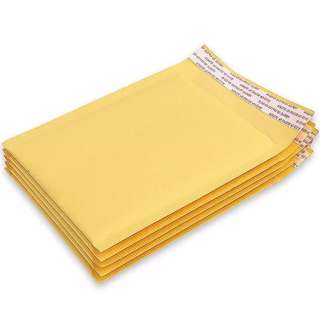 🚚 26x30cm Kraft Bubble Mailers Padded Envelopes Pack of 10