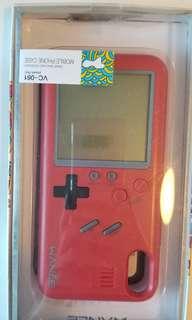 可玩Gameboy iphoneX 電話殼