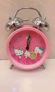 #081 HK Alarm Clock PRE ORDER!!!! (2 more designs)