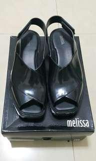 Melissa Cosmopolitan - Black