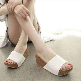 #002 Women's Shoes PRE ORDER!!! (3 Colors)