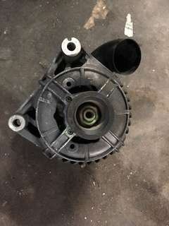 Bmw e36 m52 alternator