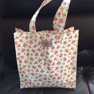 Cath Kidston 手挽袋 環保袋 購物袋