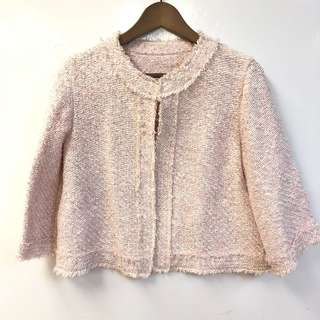 WB tonos pink japan jacket size 36