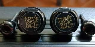 Ernieball straplocks
