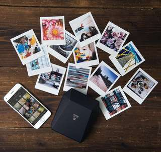 Instax Square Printing Service
