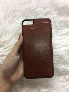 Iphone 6+ 6s+ 6plus 6splus magnetic wallet case with card holder