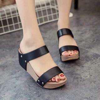 #002 Women's Shoes PRE ORDER!!! (4 Colors)