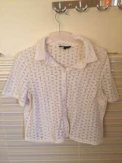 New Look Flower Shirt
