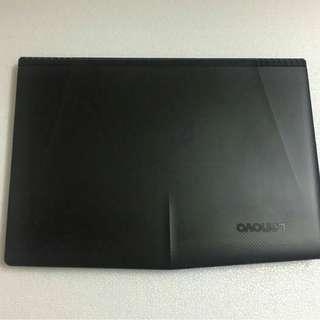(二手) Lenovo Legion Y520 Gaming Laptop -15.6″ i5 7300HQ (多配置) GTX 1060 6G 99% NEW