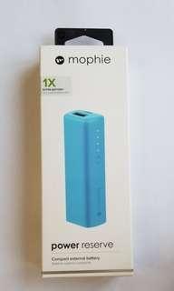 充電器2600mAh黑/藍