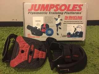跳高訓練鞋 Jumpsoles
