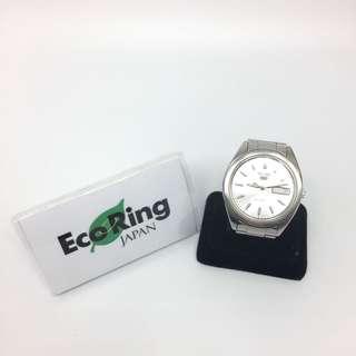 Seiko Watch 手錶 SS 不銹鋼 7S26 100%真品