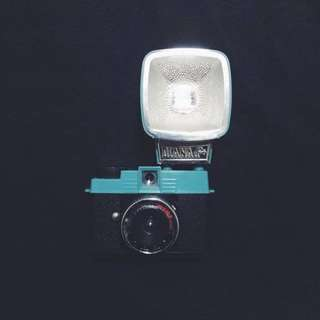 Diana Mini with F+ Flash
