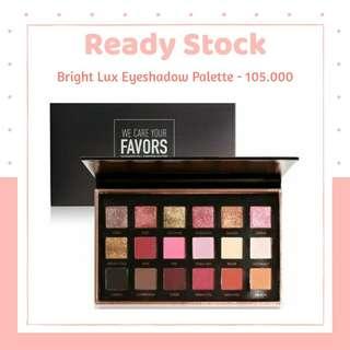 Focallure Bright Lux 18 Colors Eyeshadow