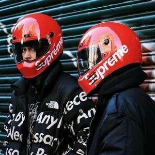 Supreme Helmet