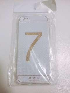 全新iphone7透明手機殻 (包郵)