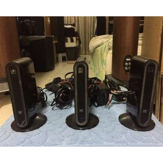 KEF 2G Universal Wireless System for Speakers